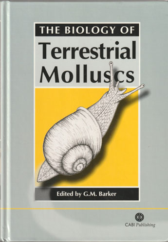 The Biology of Terrestrial Molluscs