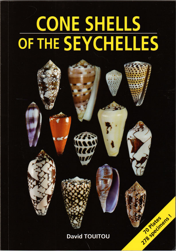 Cone Shells of the Seychelles