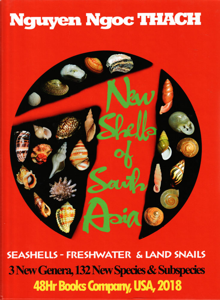 New Shells of South Asia