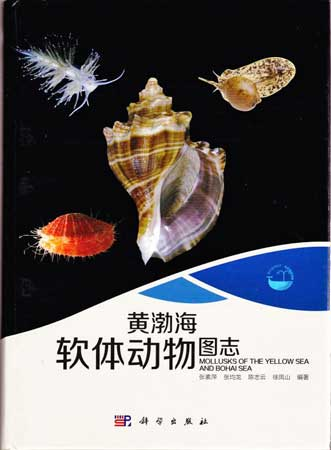 Mollusks of the Yellow Sea and Bohai Sea