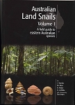 Australian Land Snails  Volume I