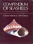 Compendium of Seashells- 2nd Printing  1983 revision