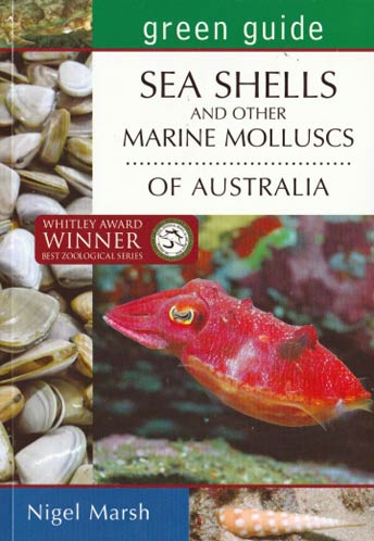Sea Shells and Other Marine Molluscs of Australia