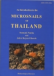Microsnails of Thailand