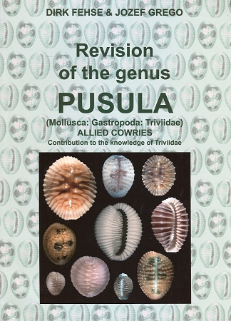 Revision of the Genus Pusula