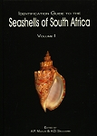 Seashells of South Africa - Vol. 1