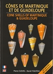 Cone Shells of Martinique and Guadeloupe