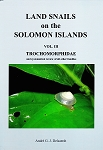 Land Snails of the Solomon Islands - Volume 3