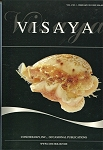 Visaya Volume 4 - Issue #1