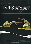 Visaya Volume 3 - Issue #6