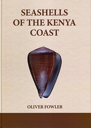 Seashells of the Kenya Coast