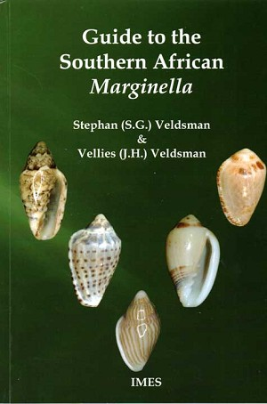 Guide to the Southern African Marginella